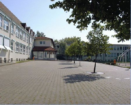 Mittelschule Rödental Oeslau